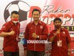 BAPSPI Fokus untuk Kemajuan Sepak Bola Indonesia
