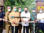 Pemkot Tangerang Selatan Bersama Triawan Munaf Launching Jaletreng Wajah Baru