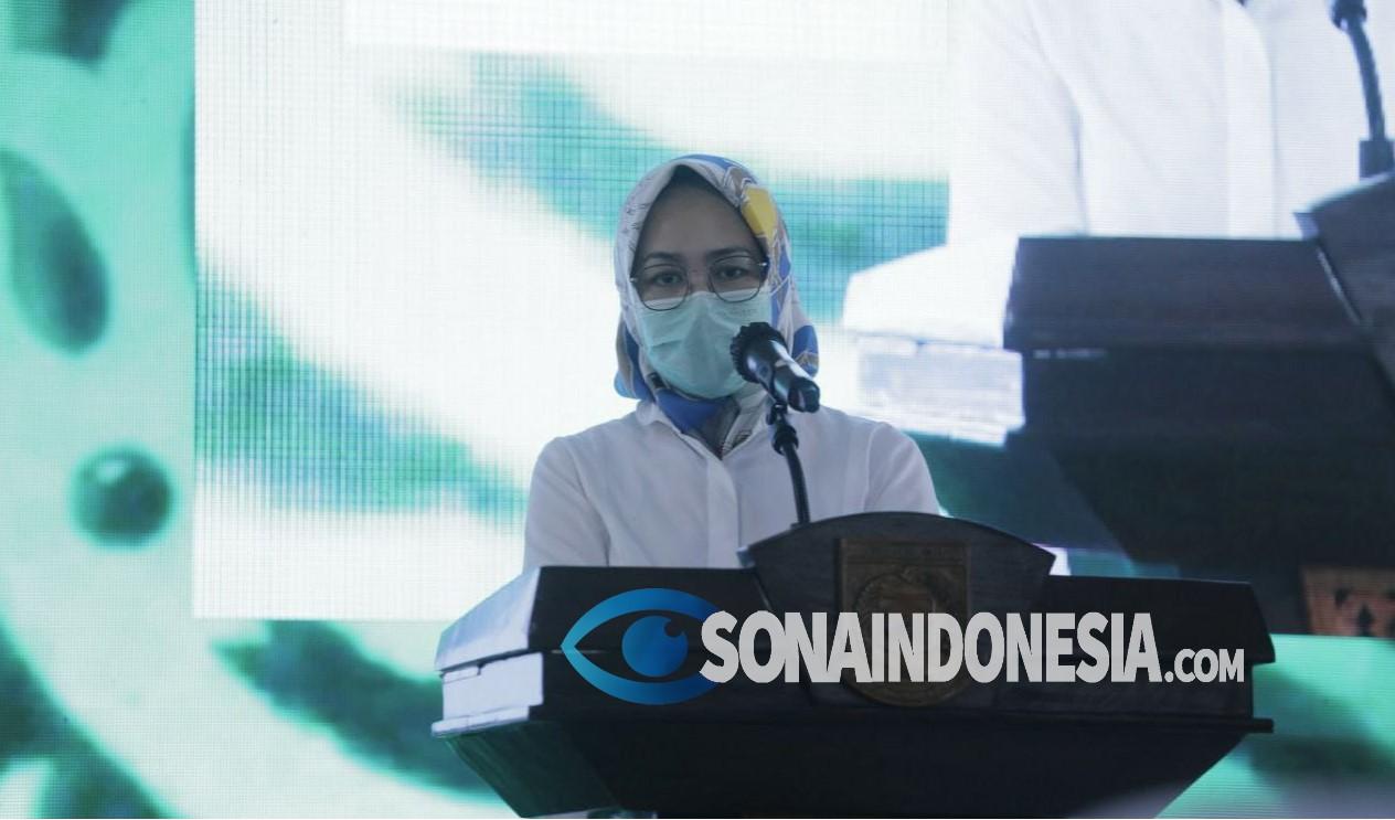 Pemkot Tangerang Selatan Launching Mushaf Al-Quran Digital