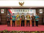 Pemkot Tangerang Selatan Kembali Raih Penghargaan WTP
